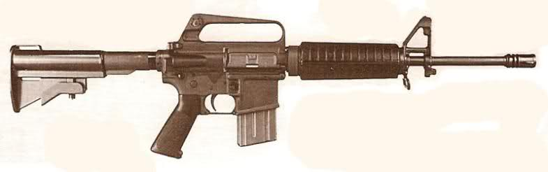 Alternative 5 56mm SWAT Rifles | Lightfighter Tactical Forum